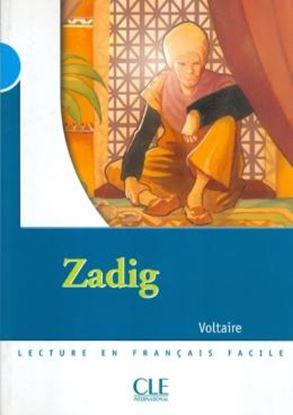 Imagem de ZADIG (NIVEAU 4)