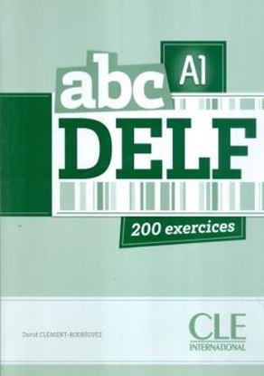 Imagem de ABC DELF LIVRE + CD AUDIO (A1)