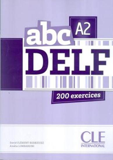 Picture of ABC DELF LIVRE + CD AUDIO (A2)