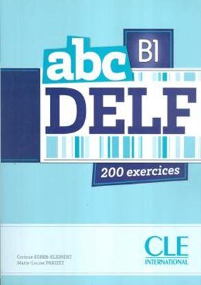 Imagem de ABC DELF LIVRE + CD AUDIO (B1)