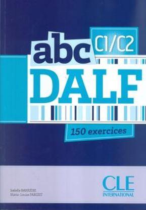 Imagem de ABC DALF C1/C2 - LIVRE + CD AUDIO