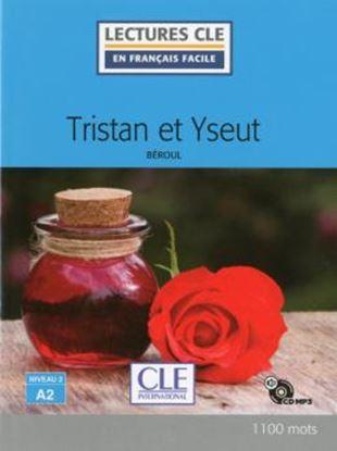 Imagem de TRISTAN ET YSEUT + CD AUDIO NIVEAU 2