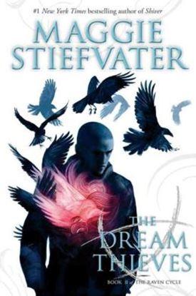 Imagem de  DREAM THIEVES - THE RAVEN CYCLE, BOOK 2, THE