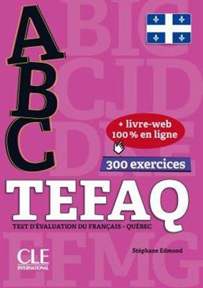 Imagem de ABC TEFAQ - LIVRE + AUDIO TELECHARGEABLE