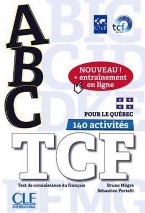 Imagem de ABC TCF QUEBEC + CD + LIVRE WEB